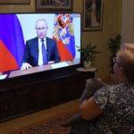 Новое обращение  Владимира Путина к россиянам от 11 мая 2020 года в связи с коронавирусом.  Основные меры поддержки населения, бизнеса и граждан