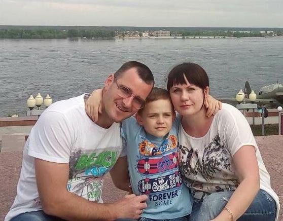 Александр и Анна Почепцовы